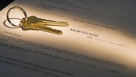 Mortgages & Protection